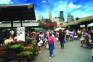 City Market, just north of Downtown, has one of the largest farmers' markets in the region.
