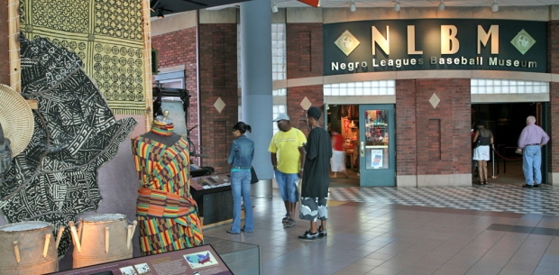 Negro Leagues Baseball Museum_024_LA
