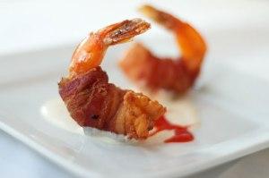 JJ's Paco Shrimp